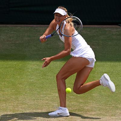 Women Tennis Ass 55