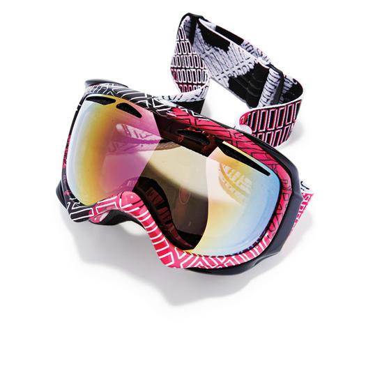 oakley snow gear 984k  Stylish Ski Wear & Winter Sports Gear #5: Oakley A-Frame Goggles