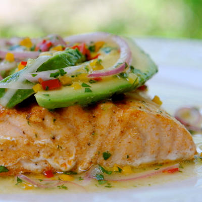 your Weight Loss Program with Mexican foods -Anything a la Parrilla