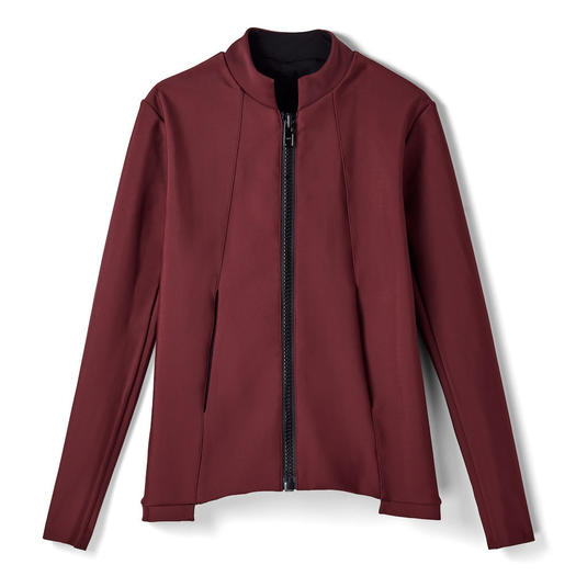 Athleisure Bomber Jackets for Women