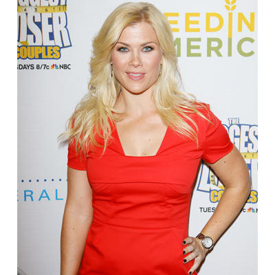 alison sweeney height weight