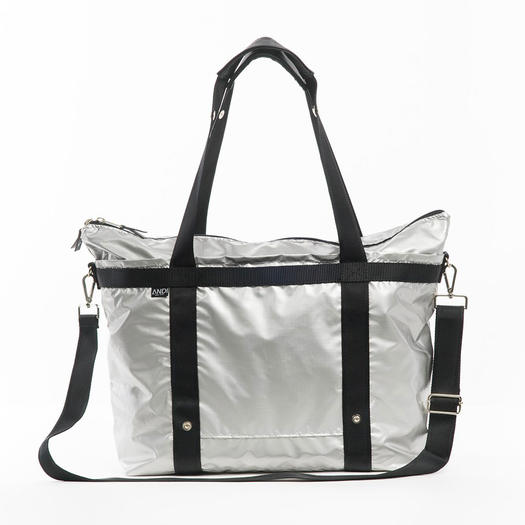 15 Fashionable Gym Bags To Shlep Your Workout Gear In