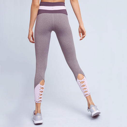 Chic Yoga Pants You Can Rock From Studio To Street