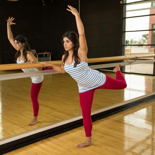 Best and Worst Ballet Barre Exercises | Shape Magazine