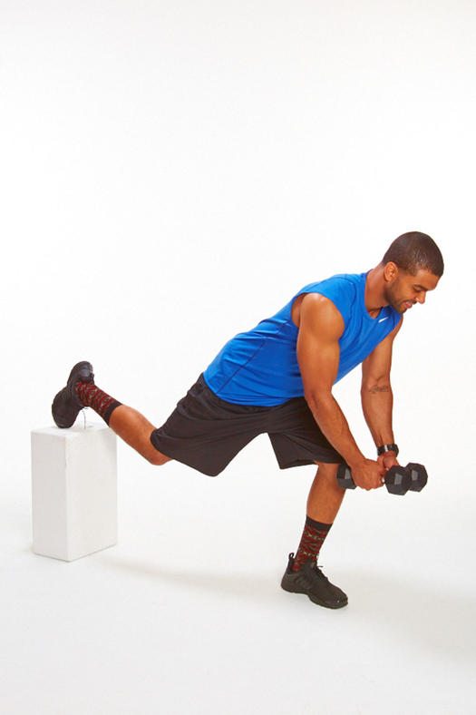 The Kickass Strength Building Workout Athletes And