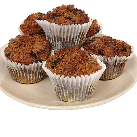 Whole Foods Bran Muffin Calories
