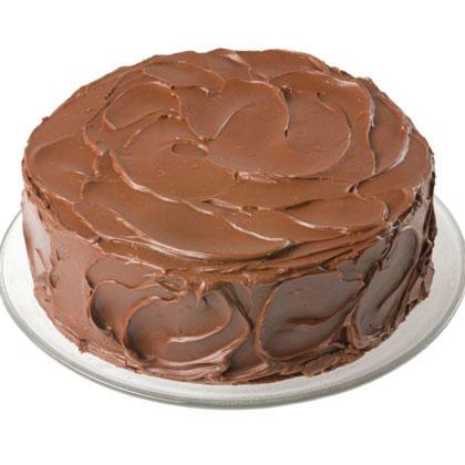 Recipe for 18 inch cake