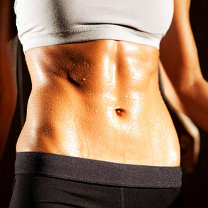 The 10 Best Foods for Flat Abs | How To Get A Flat Stomach