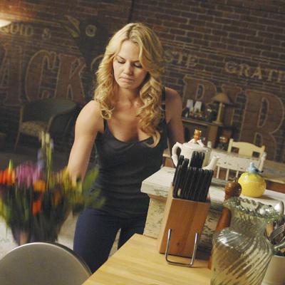 Celebrity Exclusive Interview Jennifer Morrison Shape