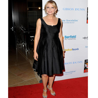 faith ford measurements