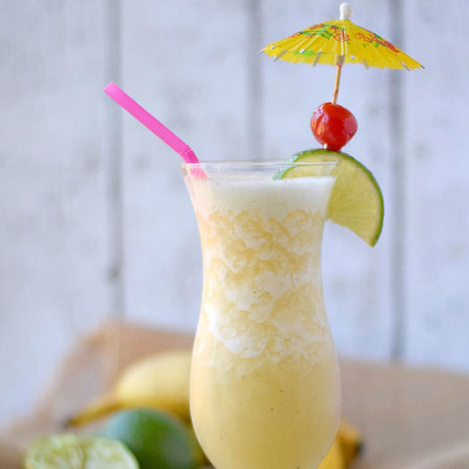 how to make frozen daiquiris with mix
