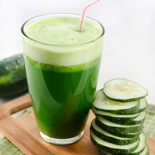 6 Best Green Juice Recipes From Celebrities