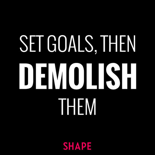 Motivational Quotes About Success: 10 Inspirational Quotes To Help You Crush Workout Goals