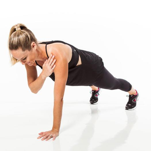 Strapless Dress Workouts