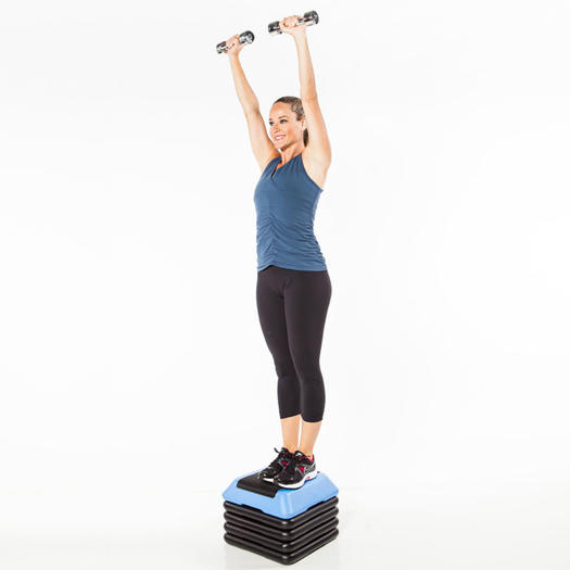 Best Workout For Your Body Type Hourglass Or Curvy Body
