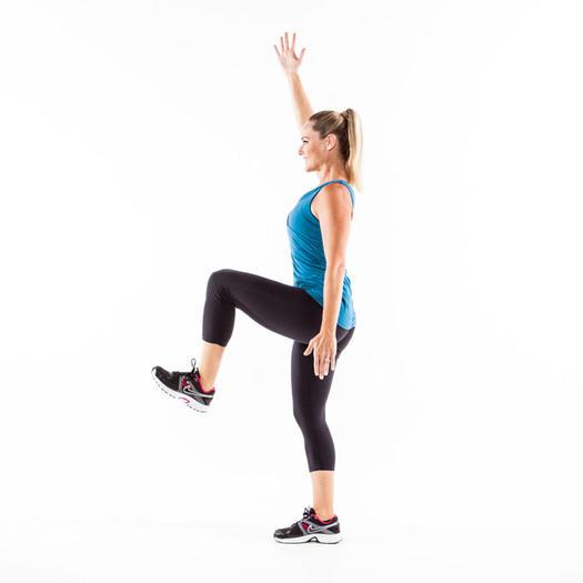 Fat Knee Exercises 84