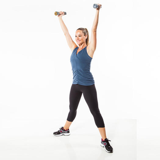 Pear Shape Diet & Workouts