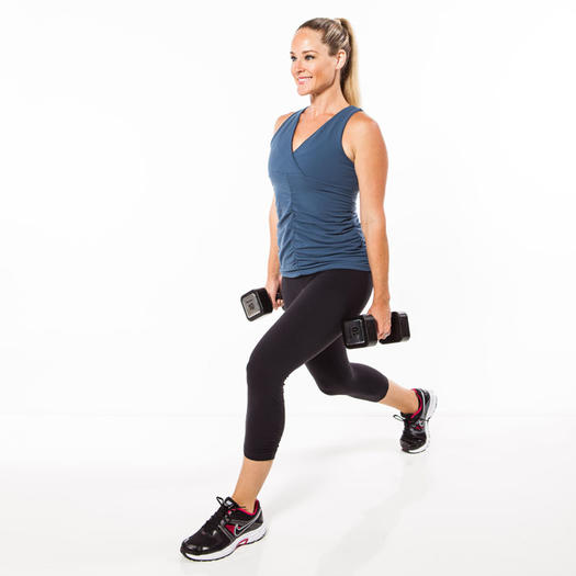 The Best Workout for Your Body Type - Shape Magazine