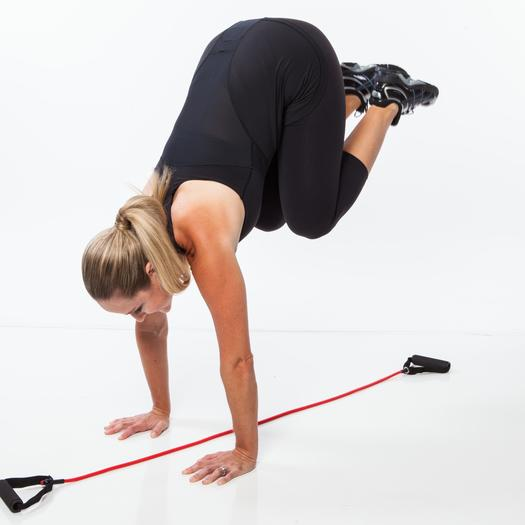 5-Minute Tabata Workout