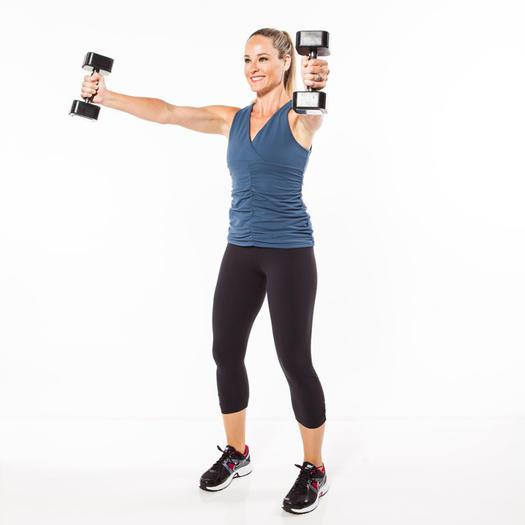 Best Workouts For Body Shape - YouBeauty.com