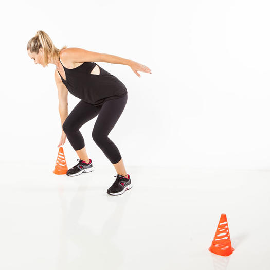 Home Workout: How To Create Your Own Bootcamp Workout