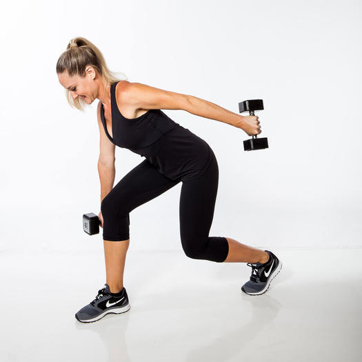 Crop Top Workout For Losing Belly Fat Shape Magazine