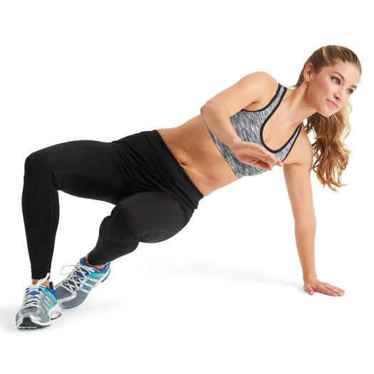 Gym Equipment Legs: Bodyweight Workout Plan: How To Tone Up Without Any