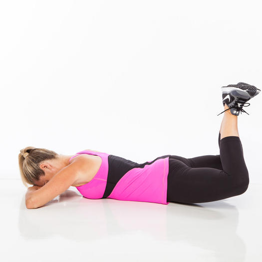 Image result for 6. Frog exercise