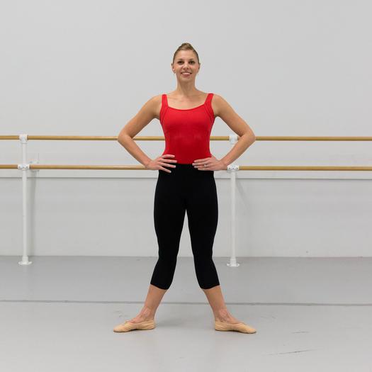7 Butt Exercises To Help You Sculpt Like A Ballerina Shape Magazine