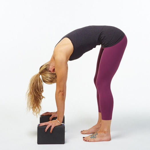 11 Yoga Poses Every Runner Should Do For Tight Muscles