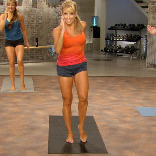 New Piyo Workout By Chalene Johnson To Burn Fat Amp Build