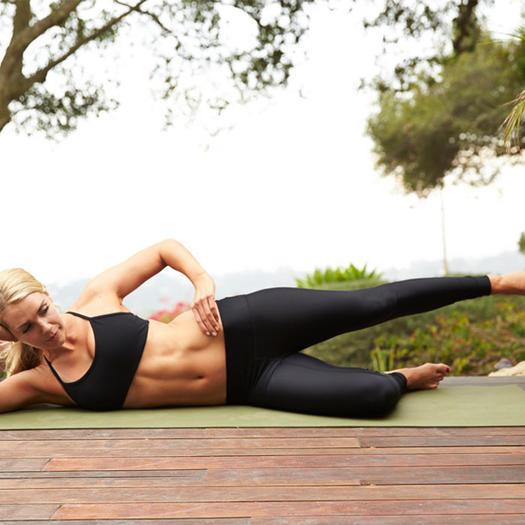 Butt Workout To Sculpt A Dancer S Dent Shape Magazine