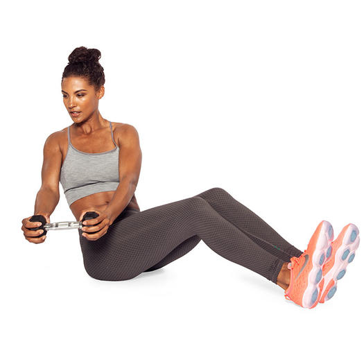 ab workouts 4 week workout plan to get flat abs fast