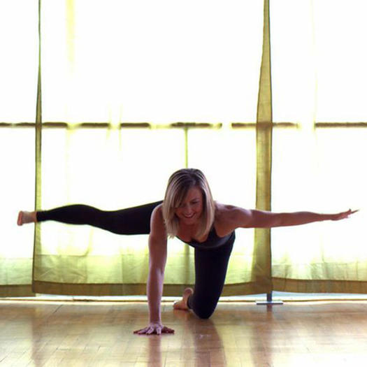 Advanced Standing Yoga Poses | www.pixshark.com - Images ...