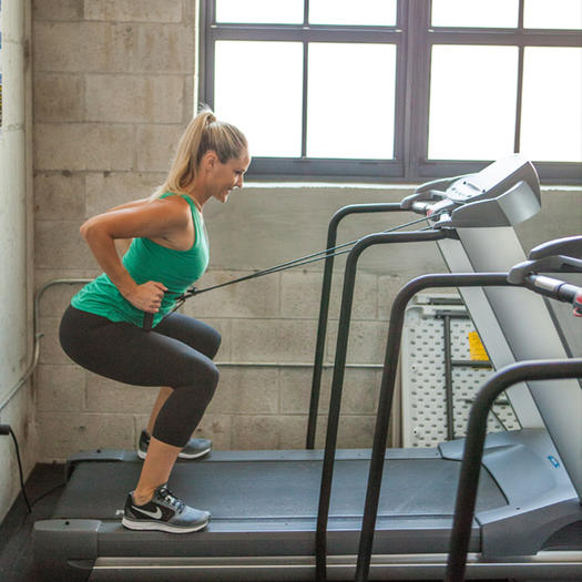 Treadmill Workout Plan: Cardio And Strength Training In