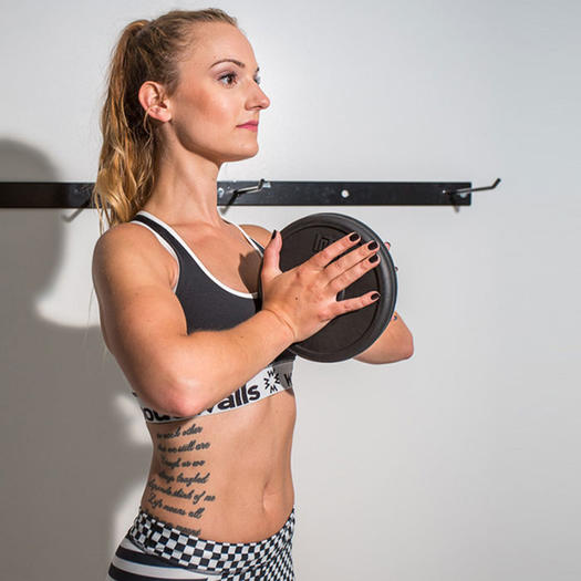 7 Weight Plate Exercises That Do Wonders for Strength ...