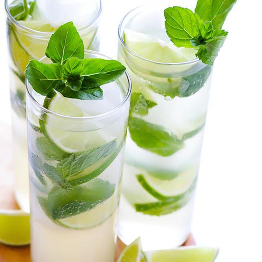 Mocktails: Mocktail Recipes