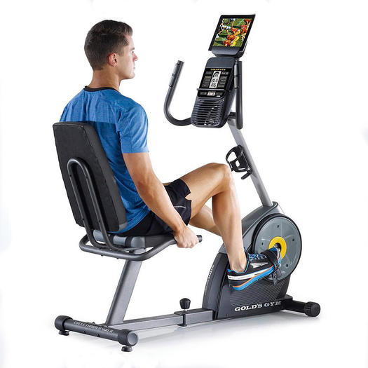 At-Home Exercise Bikes for Home Gym: Home Gym Equipment ...
