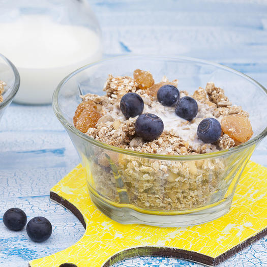 Healthy Cereal Tips: How To Make Breakfast Cereal