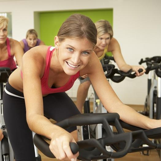 Spin Class Instructors Share Their Cycling Success Tips