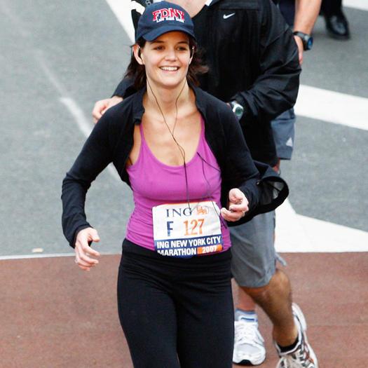 Celebrities running the 2018 TCS New York City Marathon ...