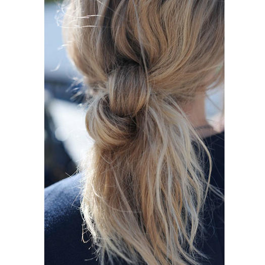 Quick And Easy Hairstyles For Summer Shape Magazine