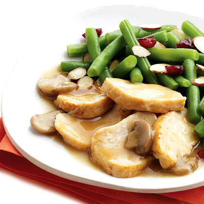 The best frozen meals under 400 calories shape magazine for Are lean cuisine meals good for weight loss