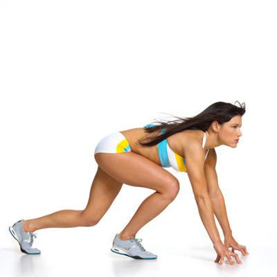 30 Leg Exercise Tips That Help Tone Legs Fast | Shape Magazine