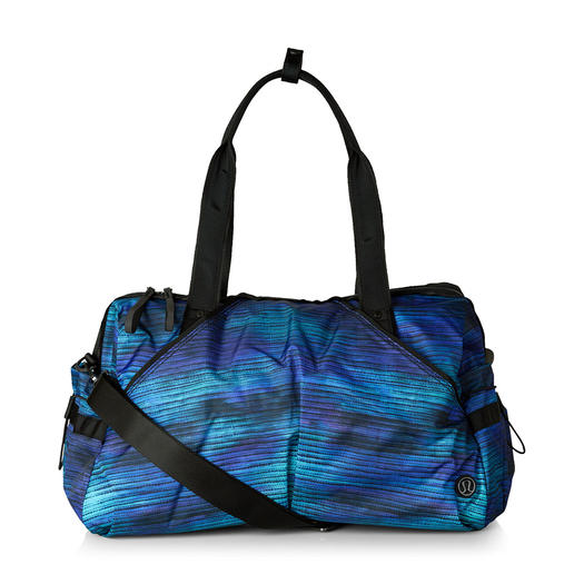 15 Fashionable Gym Bags to Shlep Your Workout Gear in Style ...