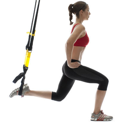 Total Body Trx Workouts Shape Magazine