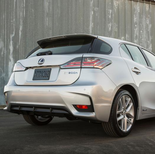 2016 Lexus Ct Exterior: Travel Tips: The Best Vacations With Healthy Benefits
