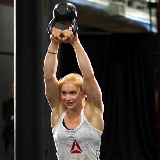 fitness trends hottest fittest women crossfit games