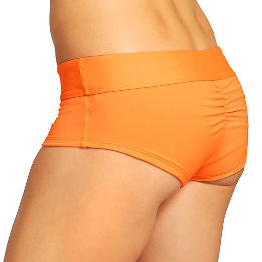 womens tiny ass boy shorts