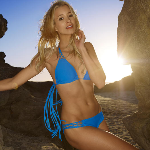 Bikini Body Diet Meal Plan for One Week | Shape Magazine